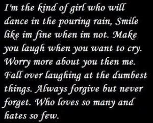 country girls quote