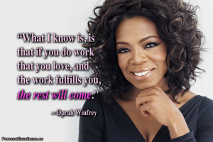 Oprah Winfrey Leadership Qualities