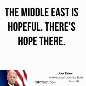More Joe Biden Quotes