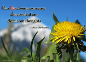 ... entry was posted in quotes and tagged best quotes dominant thoughts