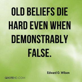 More Edward O. Wilson Quotes