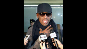 ... Quotes of the Week: Dennis Rodman Defends North Korea's Dictator