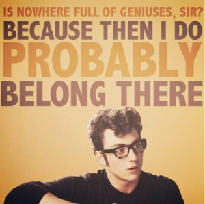 Aaron Johnson. Nowhere boy
