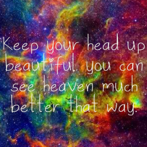Go Back > Gallery For > Colorful Galaxy Quotes Tumblr