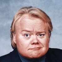 Funny Louie Anderson quotes