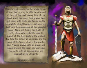 Templar and quote