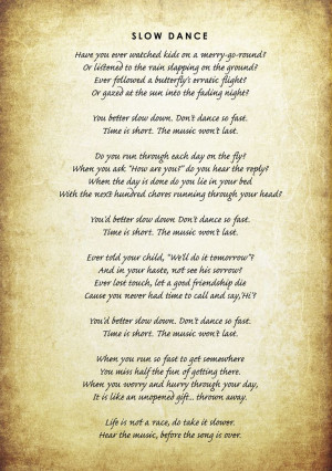 ... , Dance Poems Written, Quotes Sayings, Best Poems, Slow Dance Poem