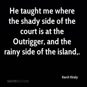 quotes about shady behavior