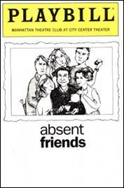 New York premiere: Manhattan Theatre Club (1991)