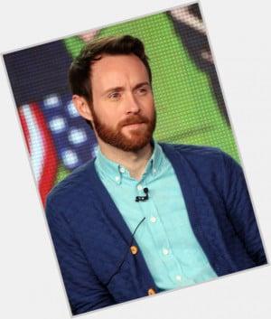 Aaron Ruell Beard