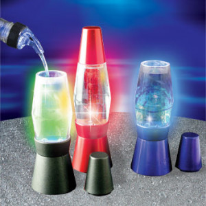 lavalamp shotglass