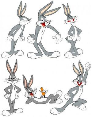 Adios, Have A Nice Trip- Bugs Bunny (Looney Tunes)