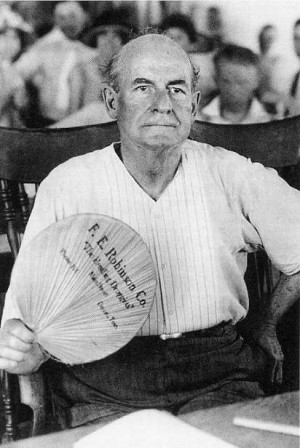 William Jennings Bryan Scopes Trial
