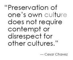 Cesar Chavez More