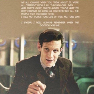 ... quotes displaying 19 images for 11th doctor quotes toolbar creator