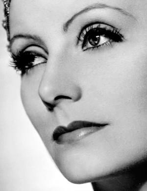 Greta Garbo #garbo