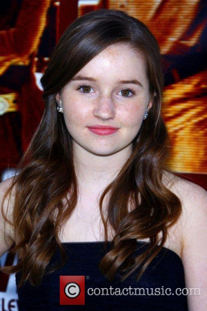 Kaitlyn Dever The Bad Teache