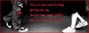 ... Facebook Cover Heart Broken Facebook Covers | Heartbroken Facebook