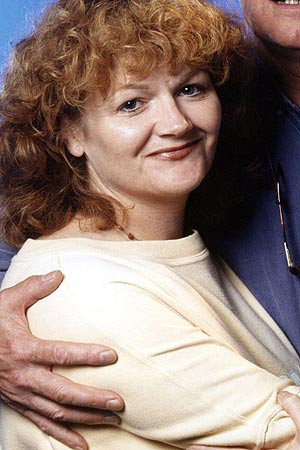 Lesley Nicol Downton Abbey Picture