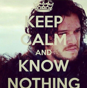 ... of the most famous Game of Thrones (A Song of Ice and Fire) quotes