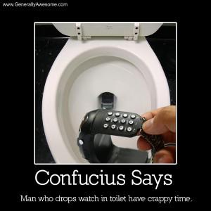 sayings funny confucius quotes confucius quotes demotivational poster ...