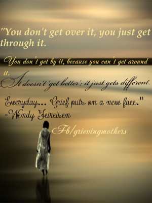 from Grieving MothersGrief, Grieving Families, Quotes, Thoughts ...