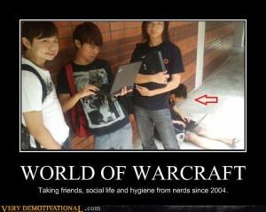 world of warcraft memes tumblr