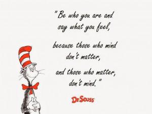 dr seuss quotes about friends quotesgram