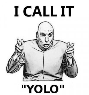 Dr. Evil Air Quotes -Image #594,729