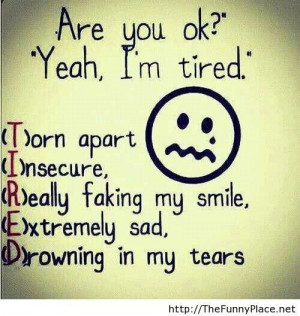 Chronic Pain, Life, Daily Quotes, The Real, Close Friends, I'M Tires ...