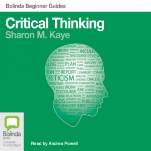 Critical Thinking Quotes