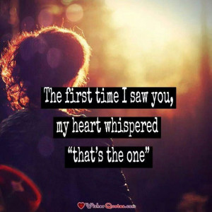 Top 30 Cute Love Quotes For Someone Special