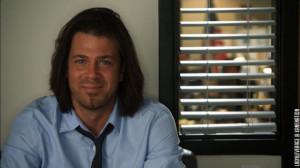 Christian Kane Leverage Episode 56 Stills The Office Job
