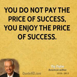 zig ziglar quotes on success