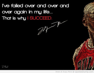 Sports-Quotes-I-Have-Failed-Over-And-Over-And-Over-Again-In-My-Life ...