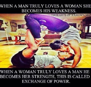 When+a+man+loves+a+woman,she+becomes+his+weakness,When+a+woman+truly ...