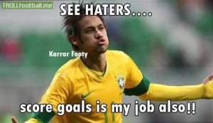NEYMAR JR QUOTES buzzquotes.com