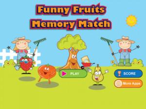 Funny Fruit Basket