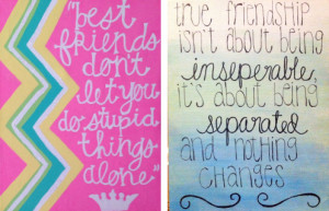 More Motivational Quotes for Sorority Sisters: ♡