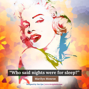 30 Inspiring Famous Marilyn Monroe Quotes & Sayings About Love & Life ...