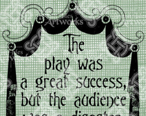 Digital Download Oscar Wilde, Theatre Stage Quote, Sayings, Verse digi ...