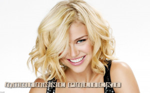 Adrianne Palicki (Female Celebrities)
