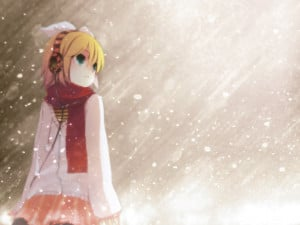Uri Fan Made Vocaloid Loves