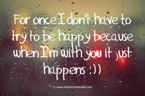 Happy Quotes About Love Quotes About Love Tagalog Tumblr And Life For ...