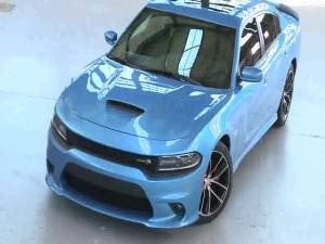 2015 Dodge Charger R T Scat Pack Review