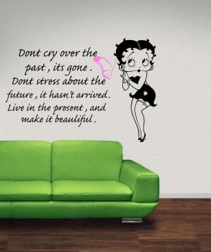 Betty Boop Images More