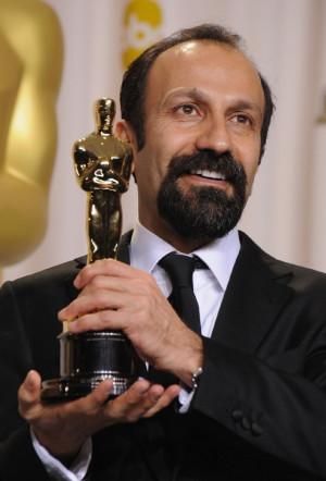 Asghar Farhadi - The 84th Annual Academy Awards
