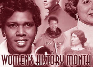 "... Women's Empowerment"" :Celebrating Women's History Month 2012"