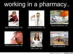funny pharmacist