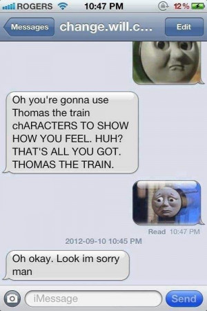 Just Plum Hilariously Funny Text Messages